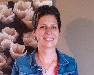 Nancy Calibaba tells her story